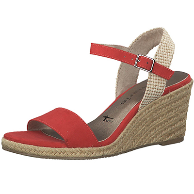 Tamaris Wedge Sandals